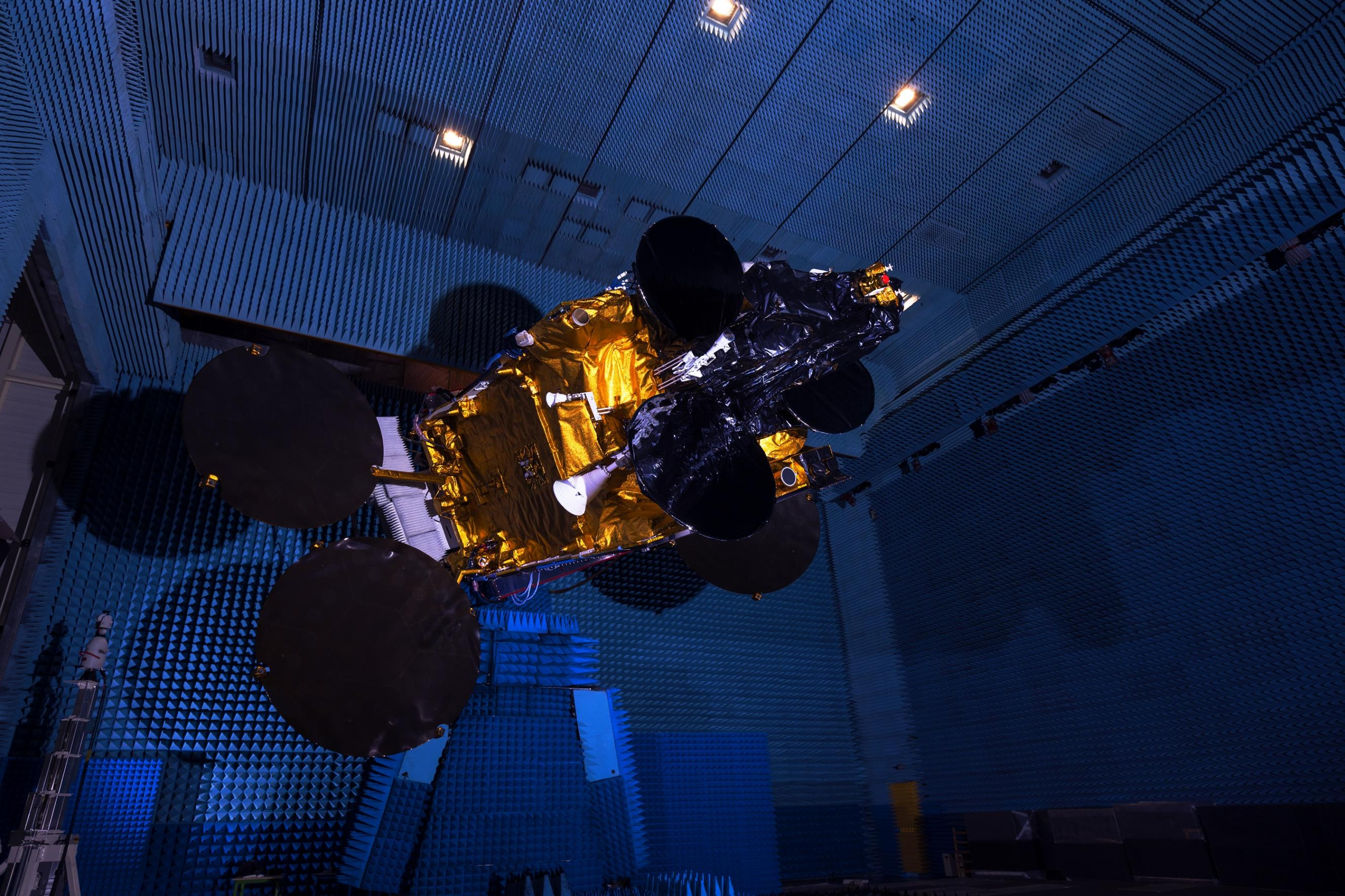 Satellites Are on the Rise | SES