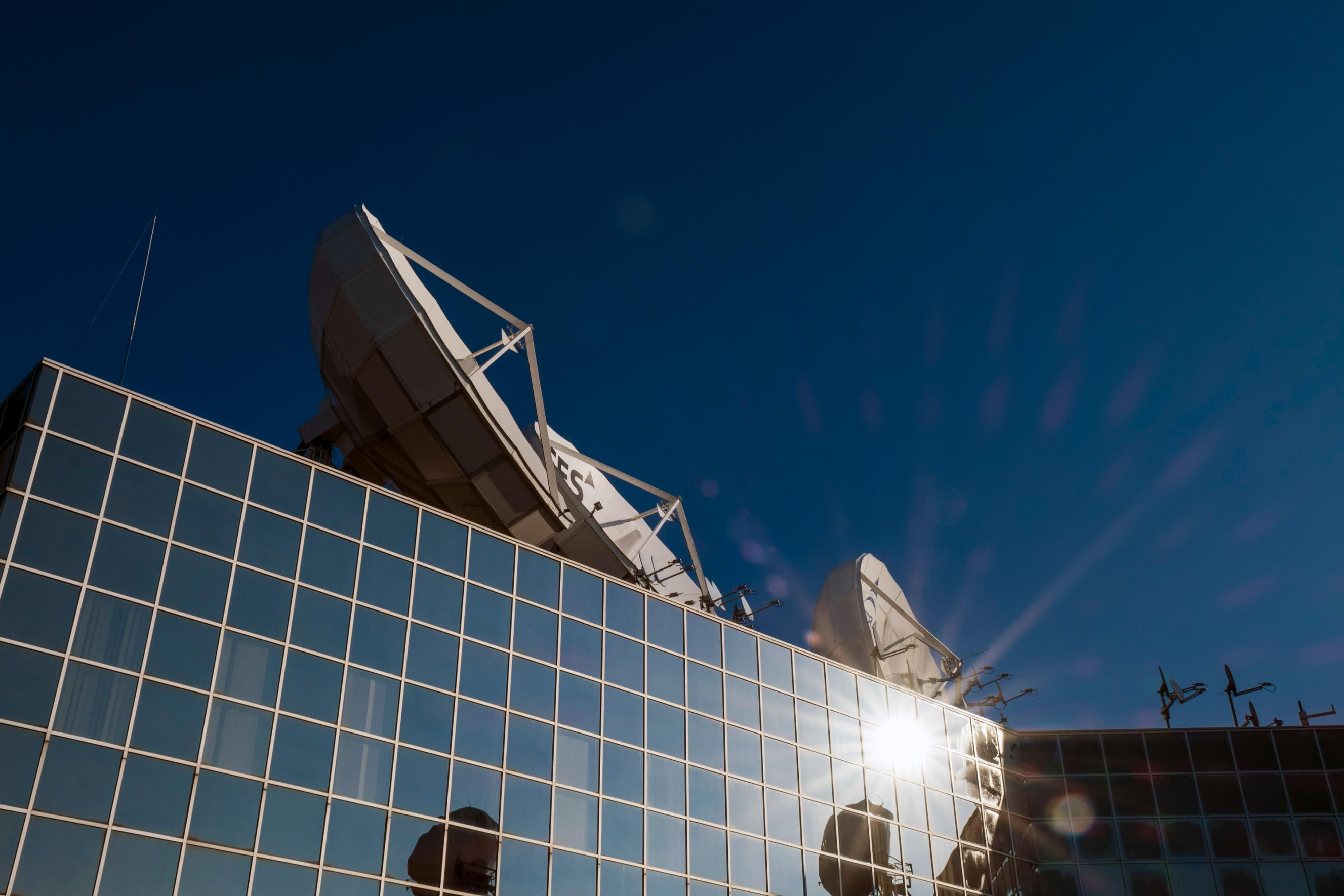C-band satellite service in the US: essential backbone for