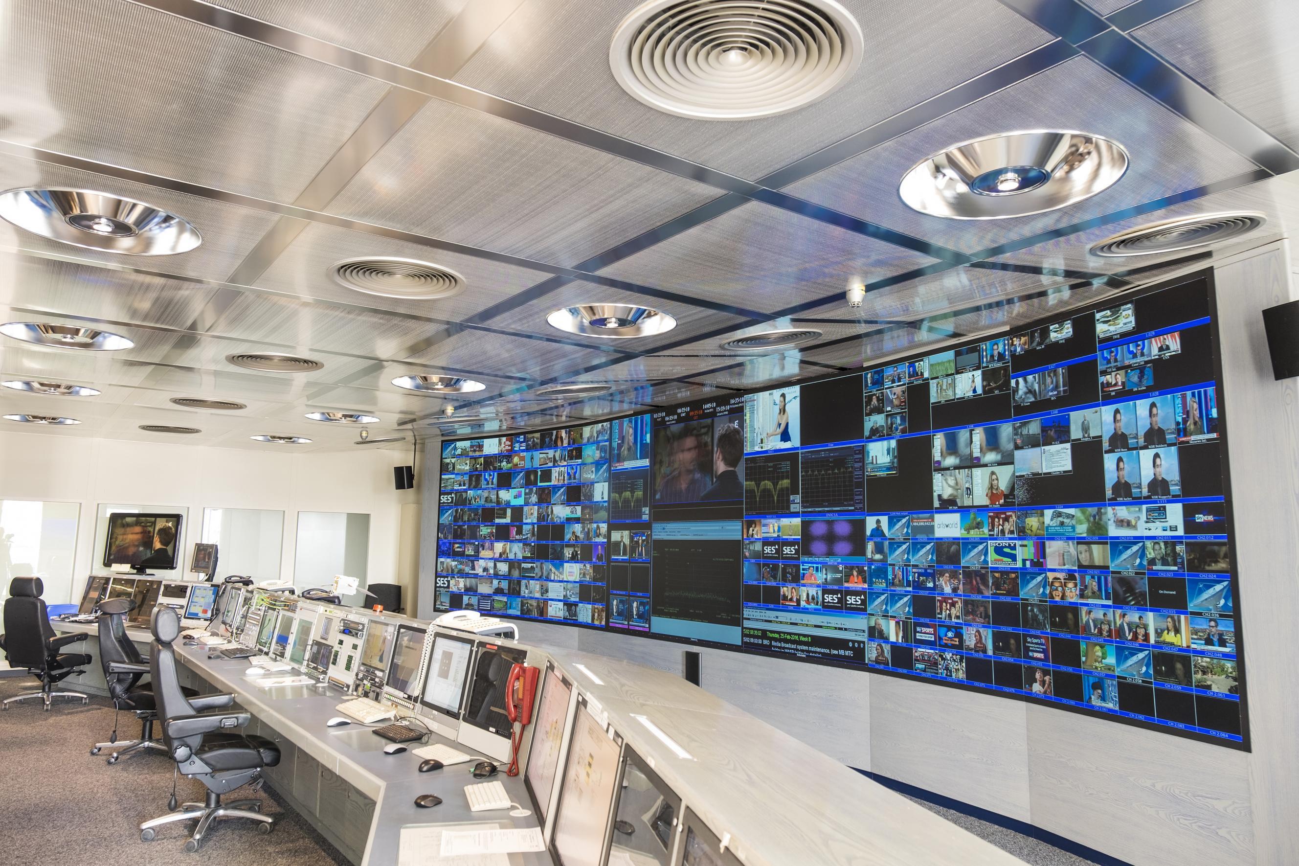 SES Reaches 351 Million TV Homes Worldwide | SES