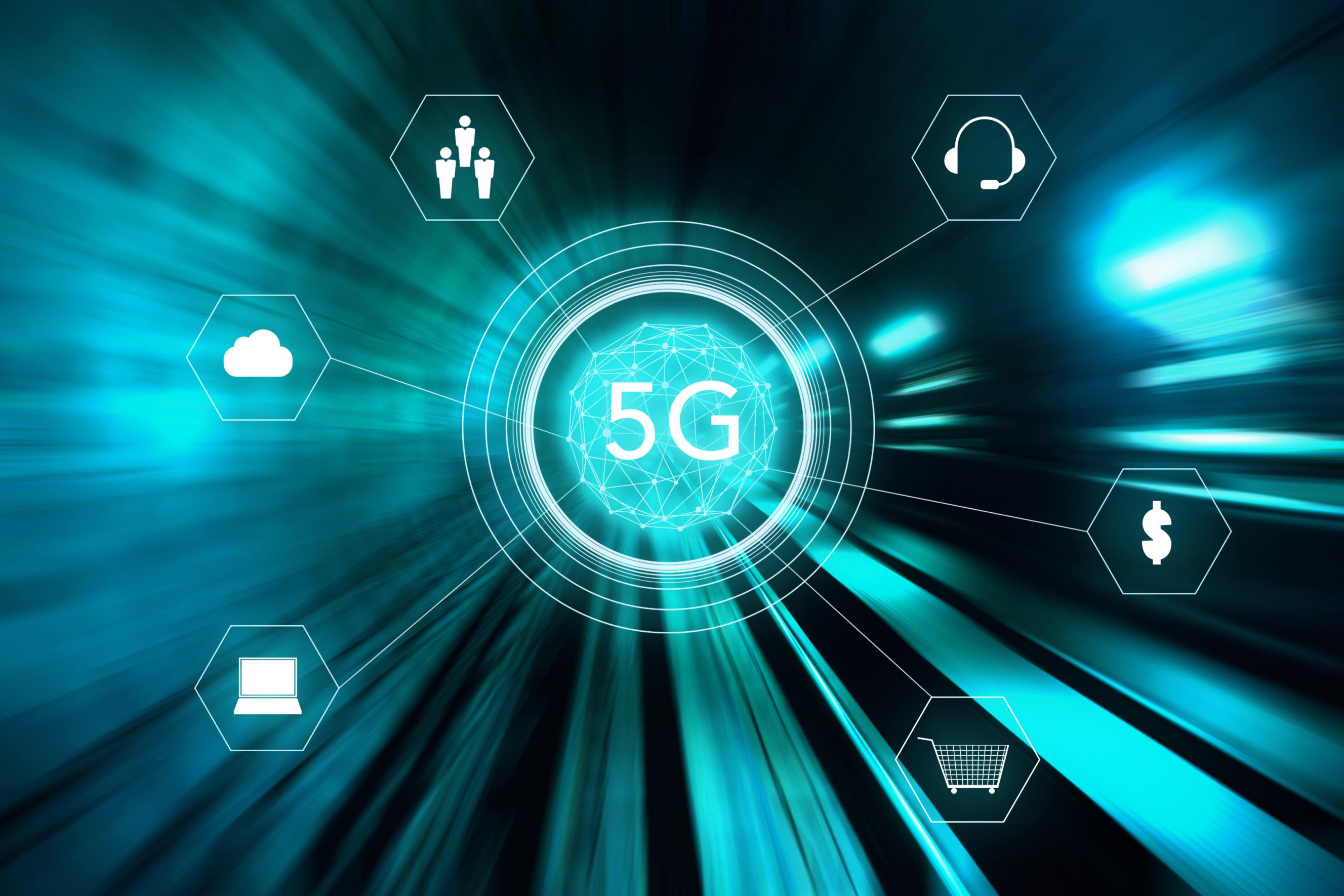 Satellite And The 5g Revolution Ses Leads The Charge Ses