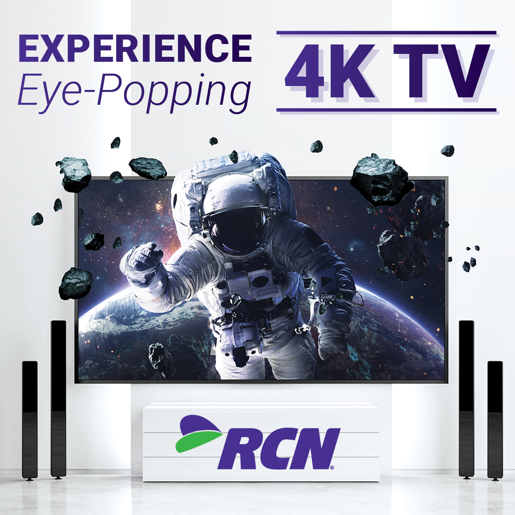 RCN Launches New Ultra HD 4K Channels with SES   SES