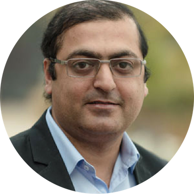 Harsh Verma, Sales Director, India and Asia, SES Networks