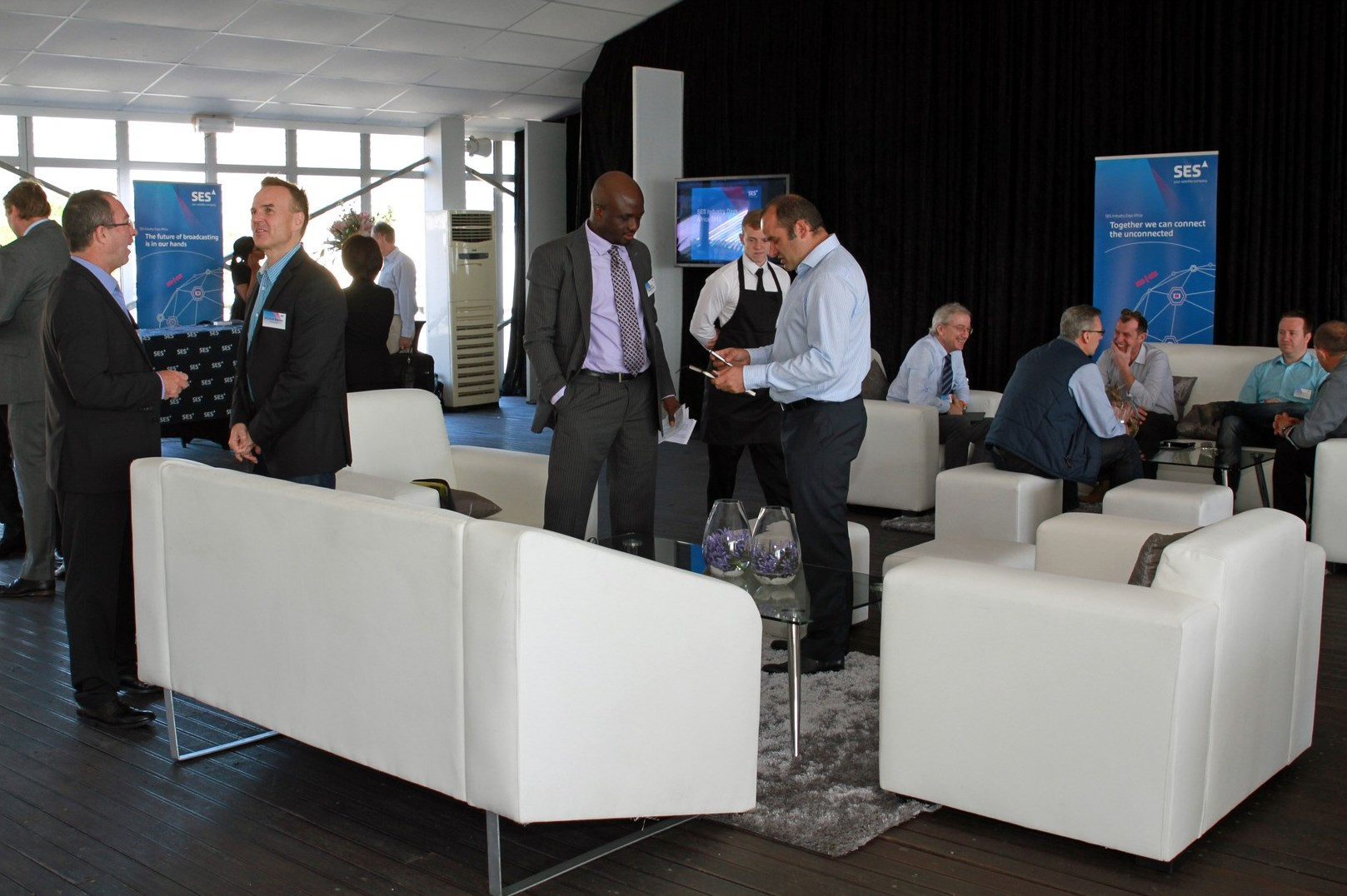 Africa Industry Days 2015 2
