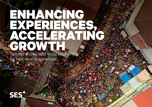 Enhancing experiences, accelerating growth