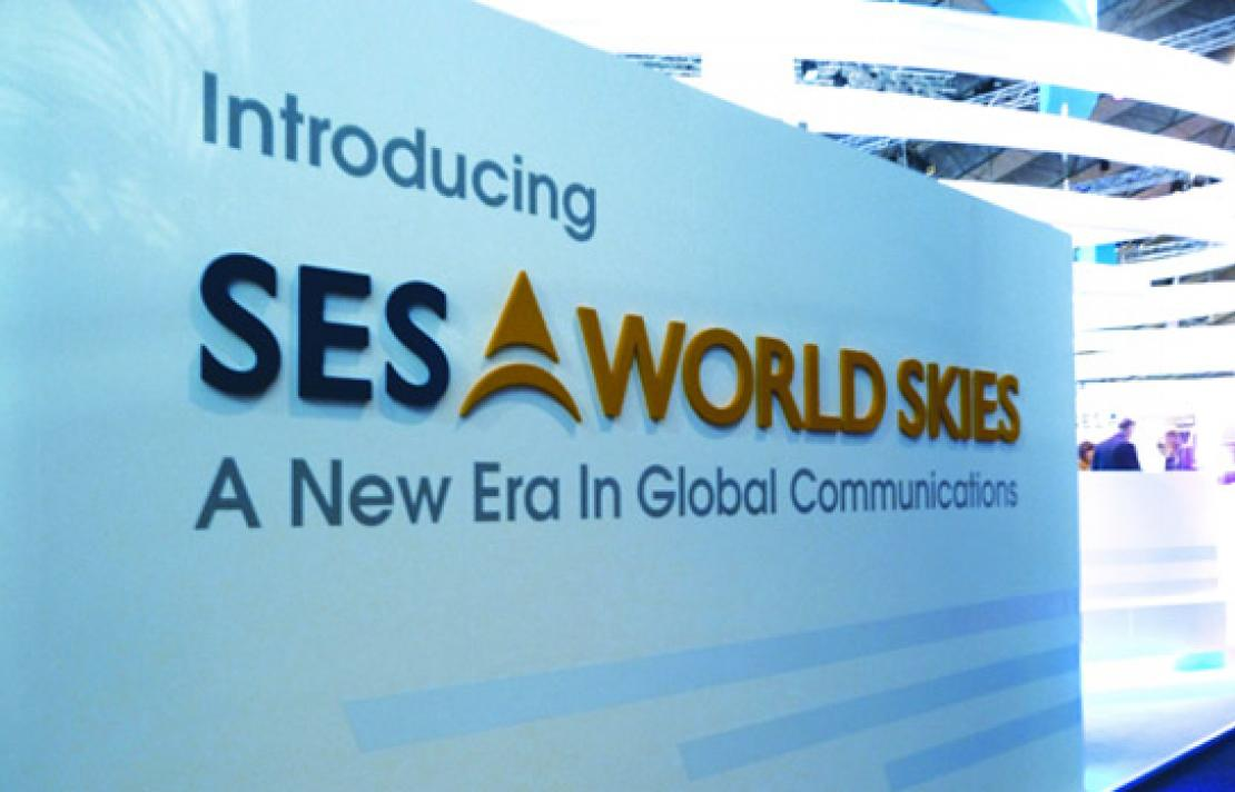 SES WORLD SKIES