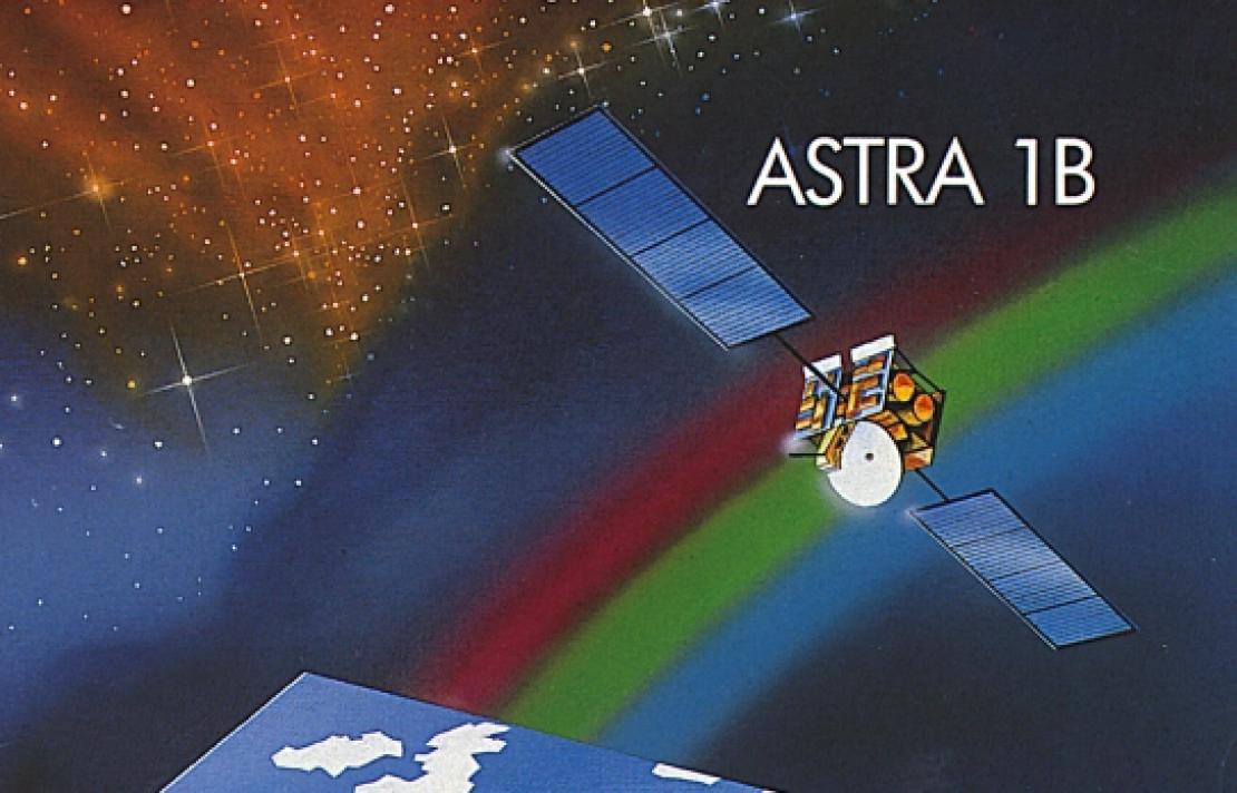 ASTRA 1B