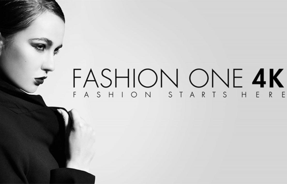Fashion One 4K image