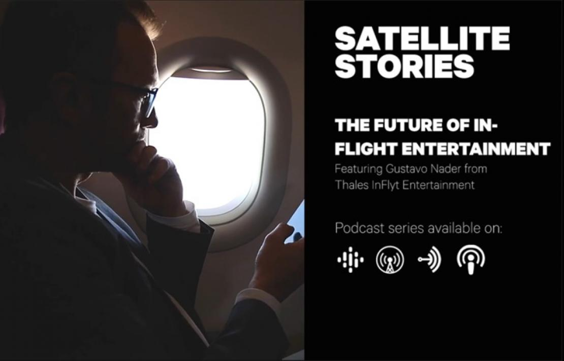 Episode 03: The Future of Inflight Entertainment