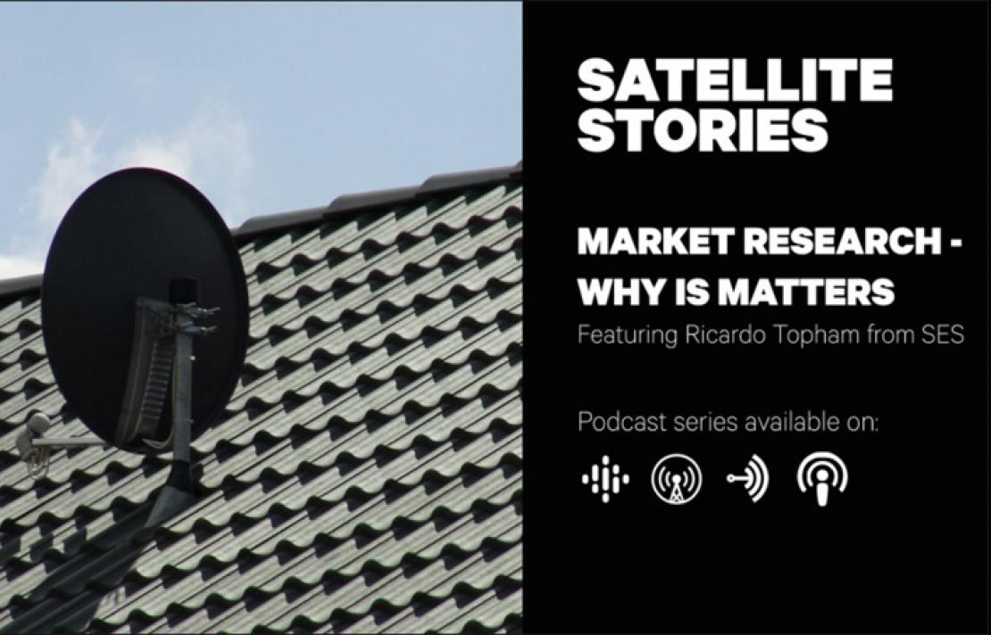 Episode 01: Market Research - Why it Matters to SES