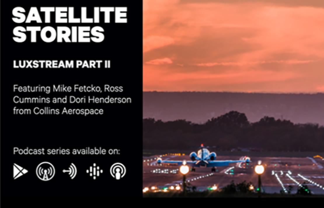 Satellite Stories Keikat
