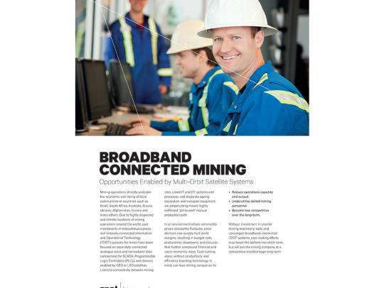 Broadband_Connected_Mining cover